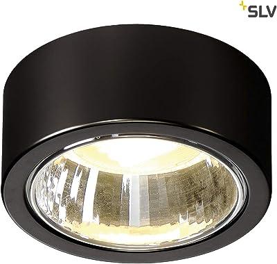 SLV Deckenleuchte CL 101 | Runde Deckenlampe LED zur