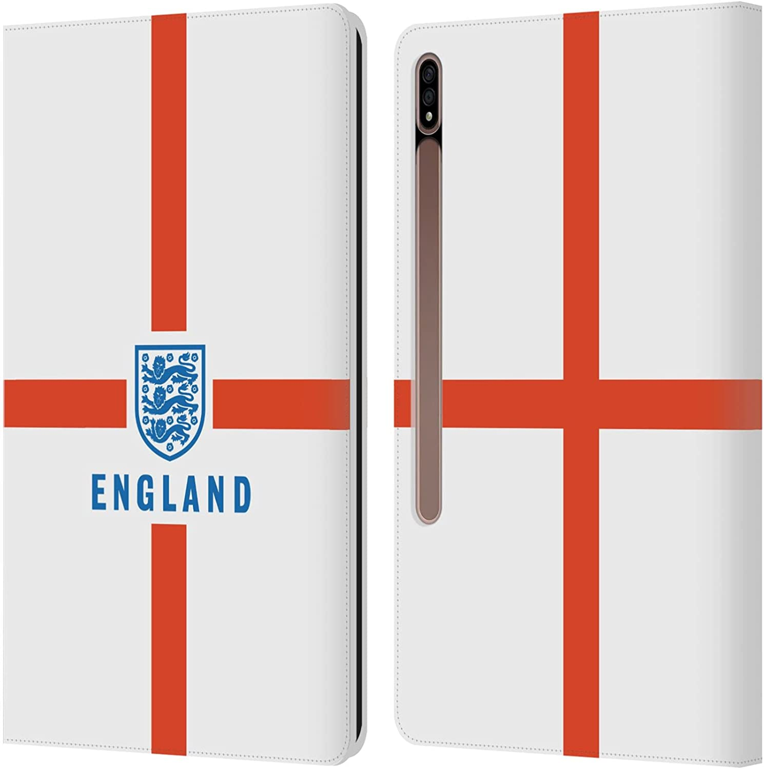 Tampa Mall Head Case Designs Officially England Animer and price revision National Football Licensed