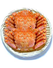 黒帯 毛ガニ 北海道 特大 毛がに 濃厚 カニ味噌 良品選別済 650gx2尾 1.3kg入