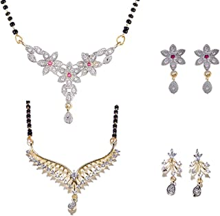 9176bec0e67ca Women's Jewellery Sets priced Under ₹250: Buy Women's Jewellery ...