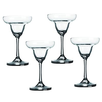Berglander Cocktail Glasses 6 Ounce, Red Wine G...
