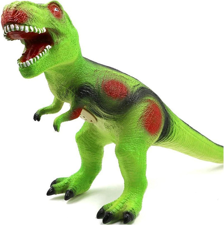 yangyanfengfei 84 cm Minneapolis Mall Large Dinosaur re Model Brand new Tyrannosaurus Shark