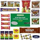 Best of Australia Chocolate & Snack Box - Most...