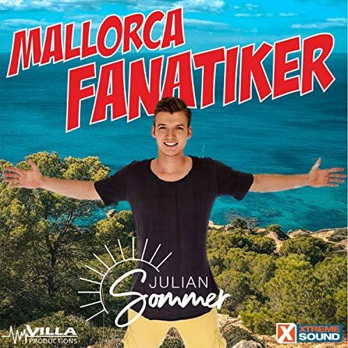 Julian Sommer