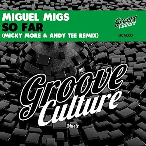Miguel Migs feat. Aya