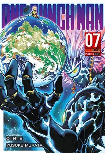 One-Punch Man Vol. 07