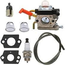 FitBest Carburetor Carb Fits Stihl HS81 HS81R HS81RC HS81T HS86 HS86R HS86T Hedge Trimmer Replaces ZAMA C1Q-S225