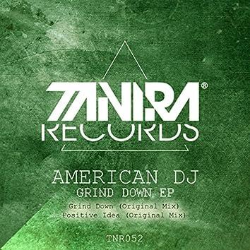 Grind Down EP