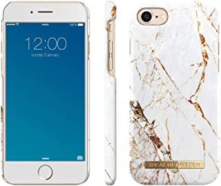 iDeal of Sweden A/W16 Fashion Back Case for Apple iPhone 8/7/6/6s - Carrara Gold