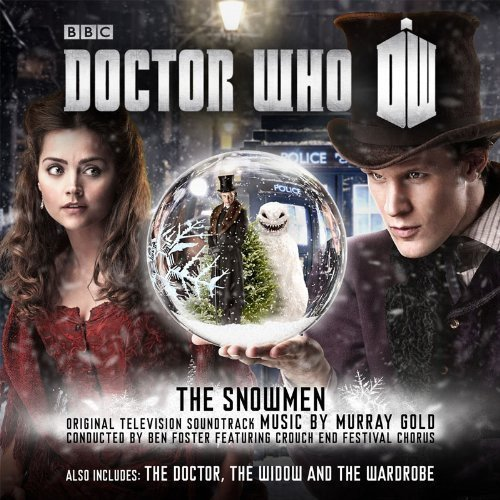 Doctor Who - Original Soundtrack: The Snowmen