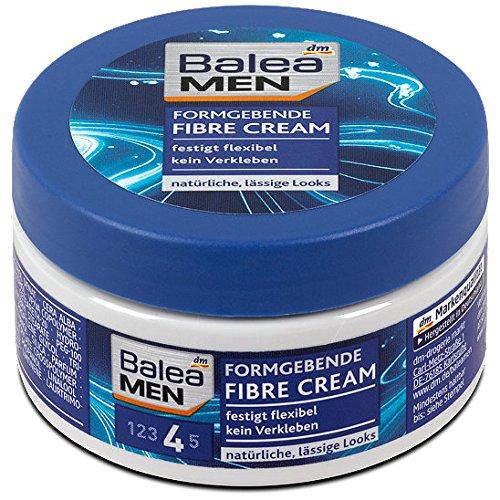 Balea MEN Fibre Cream, 100 ml