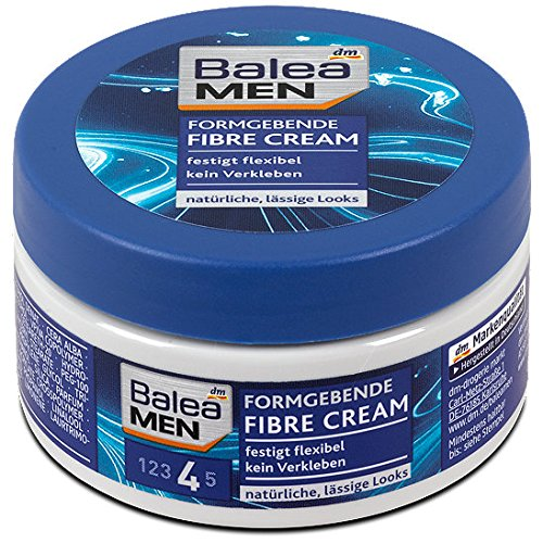Balea MEN Fibre Cream, 100 ml