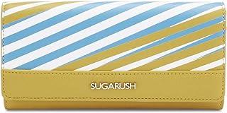 Sugarush Women's Wallet (Yellow)