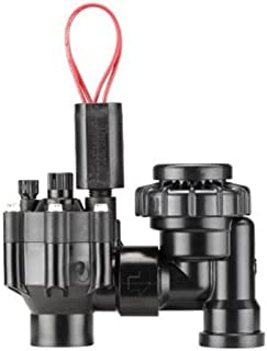 Hunter Sprinkler PGV101ASV PGV Series 1-Inch Anti-Siphon Female NPT Valve with Flow Control