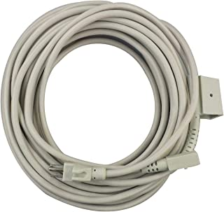 New Vacuum Pars Power Cord 50' for ProTeam ProForce 1500 X 1500XP Commercial Upright Vacuum