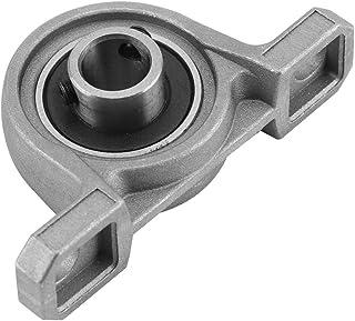 Hihg kwaliteit praktische 10mm metalen kogelas gemonteerd kussenblok insert lager verticaal lager, KP000 voor eenvoudige i...