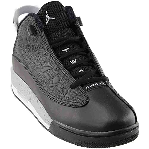 finest selection e21eb 3714b Jordan Mens B.Fly Round Toe Lace-Up Basketball Shoes