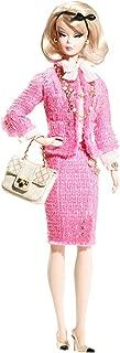 Preferably Pink Barbie Doll