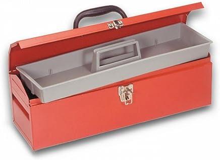Caja de herramientas de pl/ástico para tractores Fiat 270/x 151/x 90/mm de ama