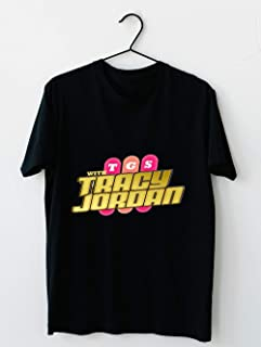 TGS with Tracy Jordan - Inspired By 30 Rock T shirt Hoodie for Men Women Unisex