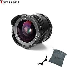 Best 7artisans photoelectric 12mm f 2.8 lens Reviews