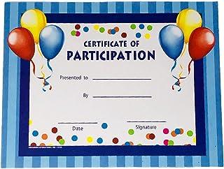 注册证书包括 15 个