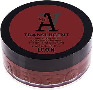Icon Mr. A Translucent Pomada de Fijación - 90 gr