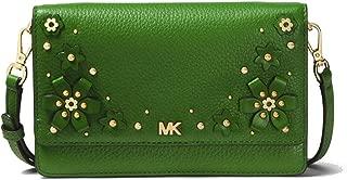 Best michael kors mercer small green Reviews