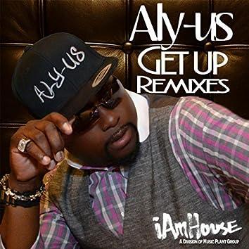 Get Up (Remixes)