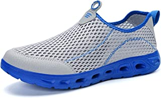 GOOD STUDIOS Men Women Quick Dry Water Shoes Slip-on Aqua Sport Walking Shoes