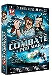Pack Combate por Mar Vol 1 y 2 [DVD]