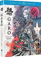 Garo: Crimson Moon - Season Two Part Two [Blu-ray] [Import]
