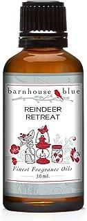 Barnhouse Blue - Reindeer Retreat- Premium Fragrance Oil - 30ml