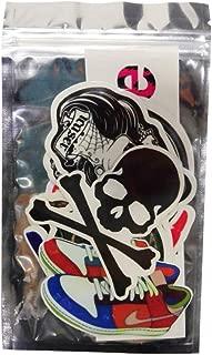 Teamgee Electric Skateboard Sticker-1