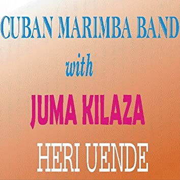 Cuban Marimba