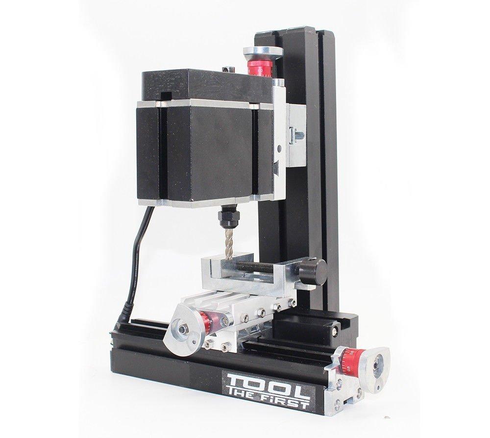 Power Milling Machine 12000rpm Adapter