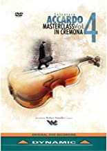 Masterclass in Cremona Volume 4