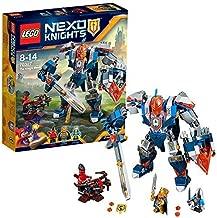 LEGO NexoKnights The King's Mech 70327