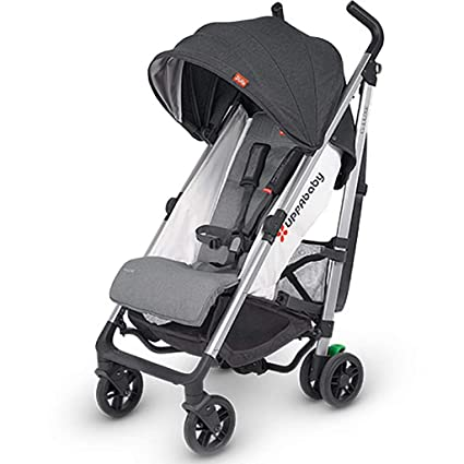 2018 UPPAbaby G-Luxe - The Best Compact Stroller for the Airport
