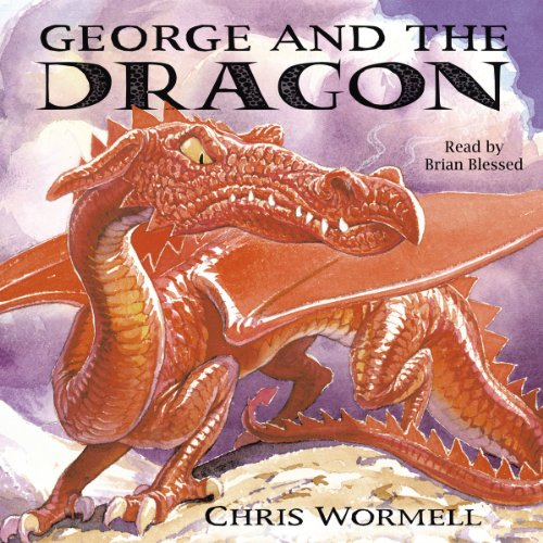 George and the Dragon cover art