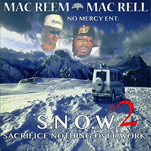 Mac Rell & Mac Reem