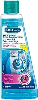 Beckmann Wasmachine Reiniger & Carbon, 250ml