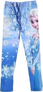 Disney Frozen Eiskönigin Kinder Leggins Gr.104-128 Hosen Leggins neu!