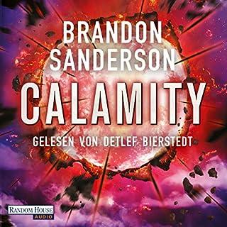 Calamity Titelbild