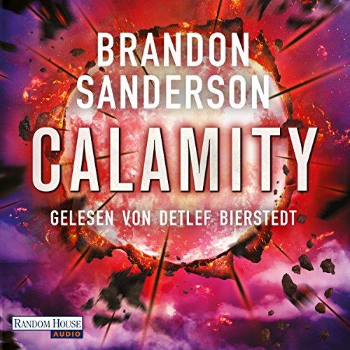 Calamity cover art