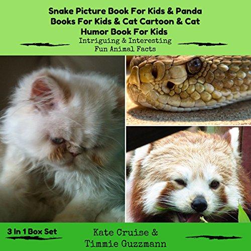 Children's Books Box Set cover art