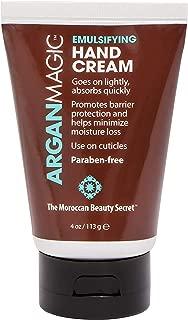 Best argan oil hand cream Reviews