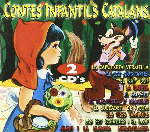 Contes Infantils Catalans 08