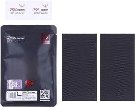 KLOVA 2 Stks/pak Hotline Games DIY Muis Side Stickers Zweetbestendig Anti-slip Pads