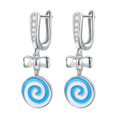 Yearace Hypoallergenic 925 Sterling Silver Swee...